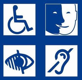 Accessibilité école Académie Brassart-Delcourt