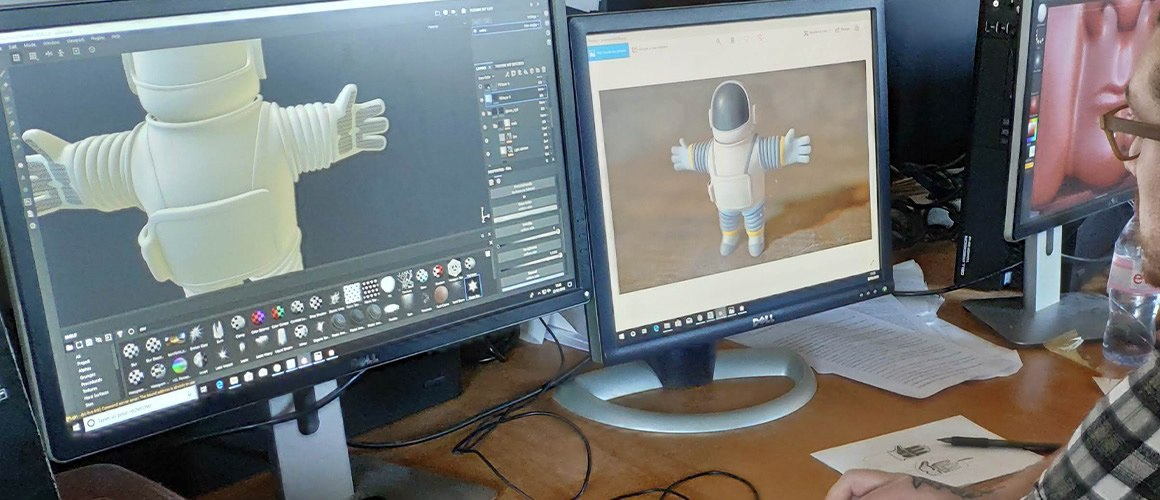 formation grande ecole cinema d'animation