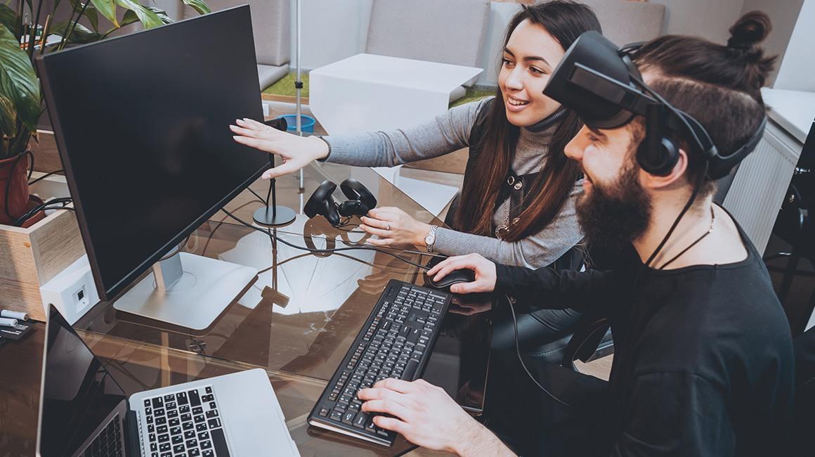 réalisation bachelor game design : formation jeux vidéo
