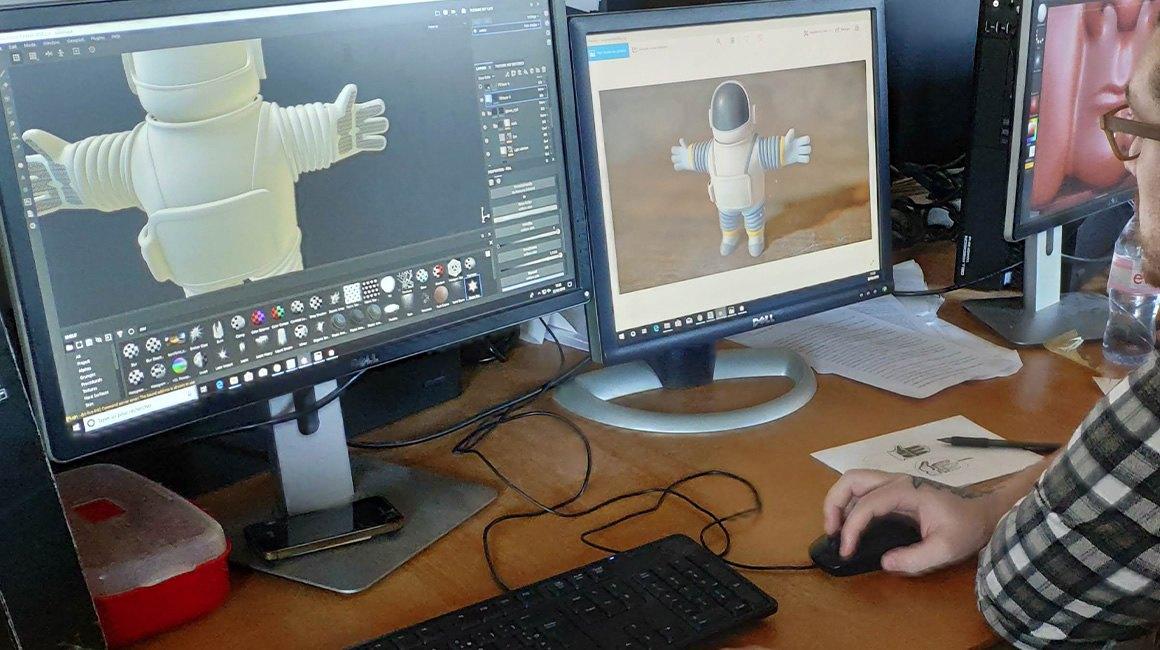 ecole cinema animation : formation film animation