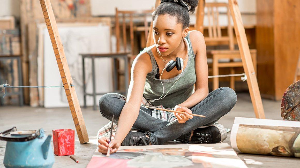 classe préparatoire arts appliqués : prépa arts et design