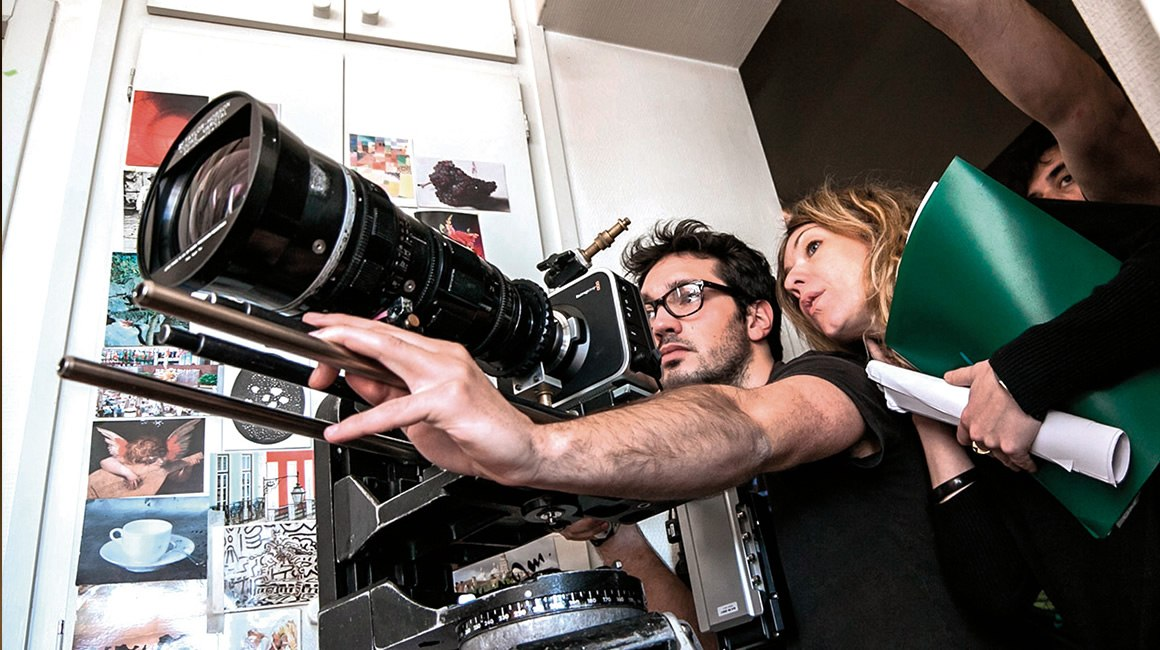 classe préparatoire cinema : prépa audiovisuel