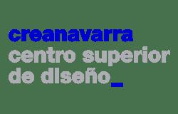 logo ecole design creanavarra pampelune