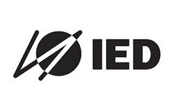 logo ecole design IED Madrid