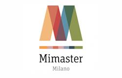 logo école d'illustration mimaster milan