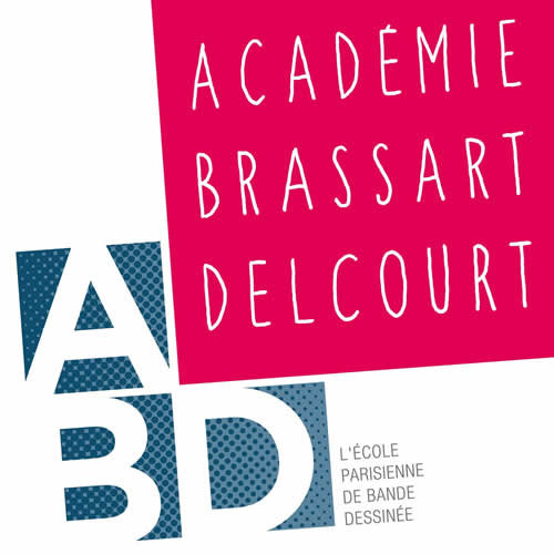 École bande dessinée Académie Brassart Delcourt