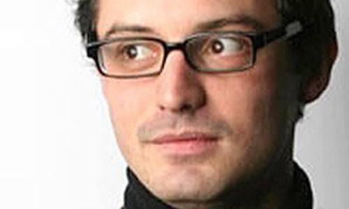 Arthur de Pins : parrain école bande dessinée paris