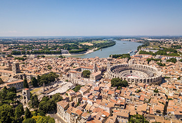 Campus Arles