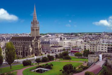 Campus Caen
