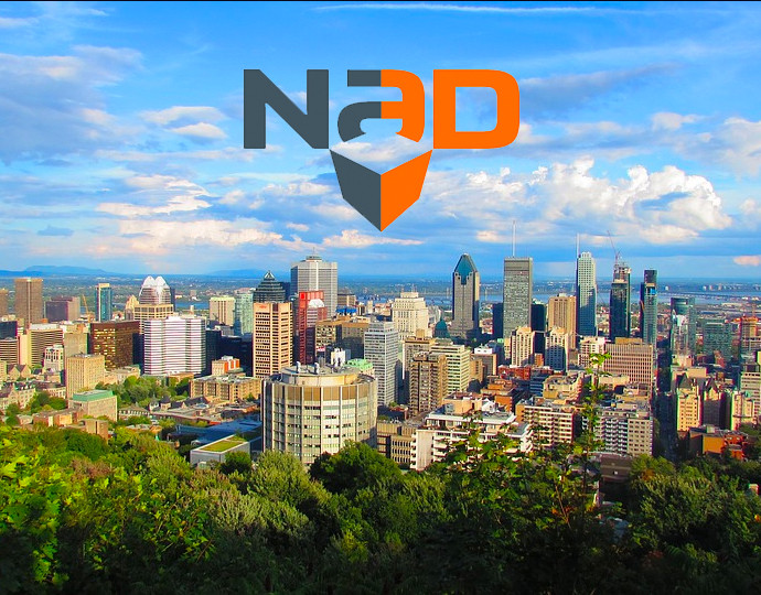 Actu Brassart : Etudier au Canada : coopération avec l'École NAD à Montréal