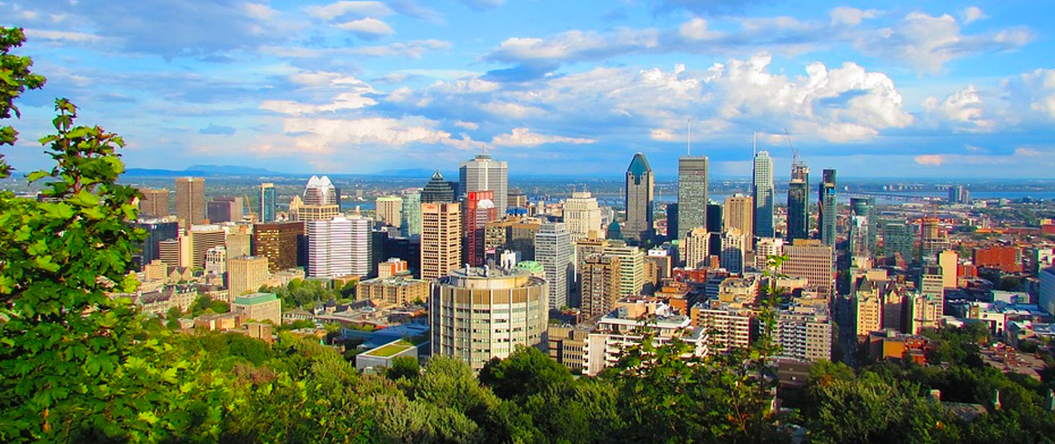 étudier au canada : école NAD à Montréal