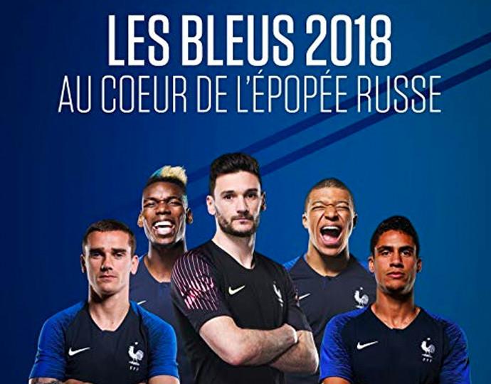 Actu Brassart : Des alumni réalisent un documentaire sur Les Bleus !