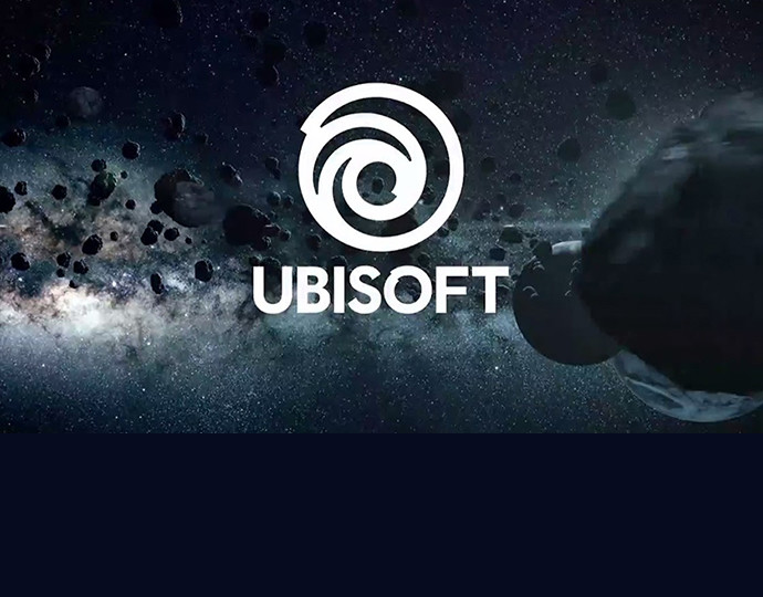 Actu Brassart : Masterclass UBISOFT - Les métiers du Game Design