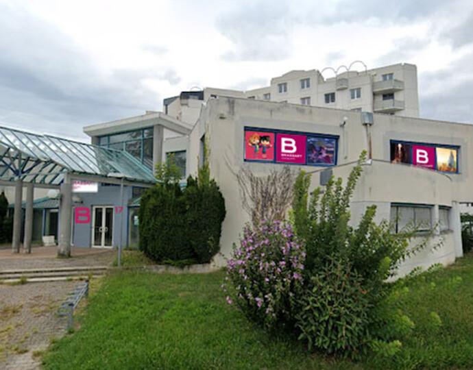 BRASSART Grenoble s'installe dans un tout nouveau campus dès la rentrée 2020 !