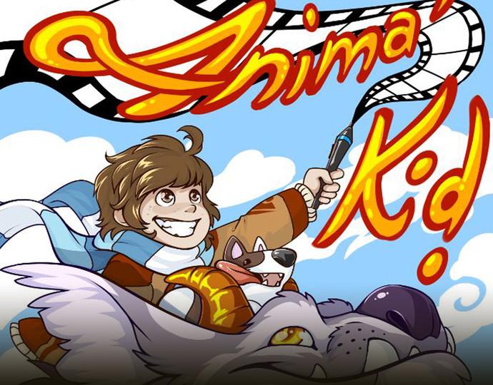 Les films d'animation BRASSART mis en valeur au festival incontournable des enfants Animakids !