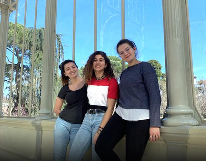 Deux nouvelles écoles partenaires pour étudier à l'international !