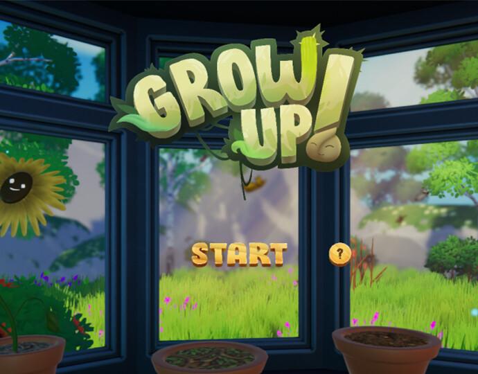 Game Jam 2021 - 48h pour créer un jeu vidéo