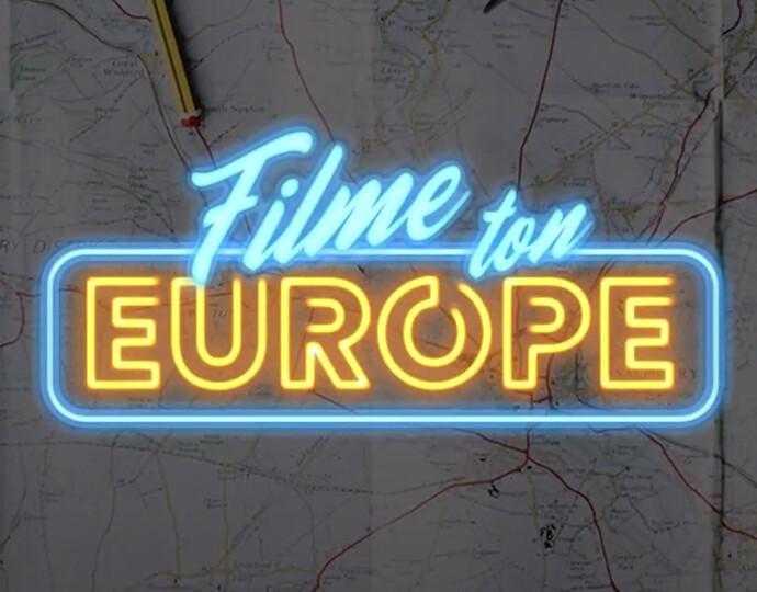 """Concours """"Filme ton Europe"""" - Découvrez les grands gagnants !"""