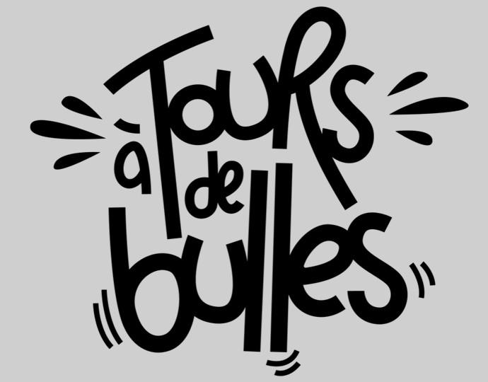 """Actu Brassart : Création du logo """"A Tours de Bulle"""""""