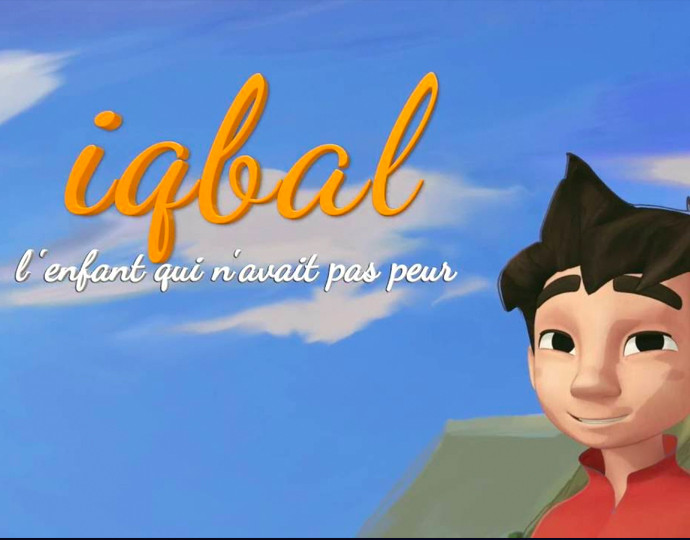 Actu Brassart : Michel, formateur Brassart, primé pour son film d'animation !