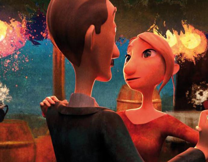 Actu Brassart : Prix du Meilleur Film d'Animation pour une étudiante Brassart !
