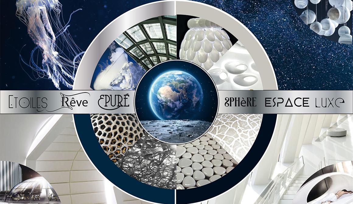 Hôtel de la lune : projet cycle infographie et multimédia