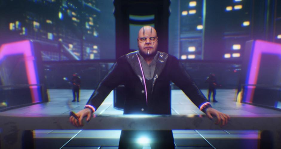 projet école jeux vidéo : Kira Akuma
