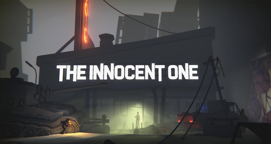projet école jeux vidéo : The Innocent One