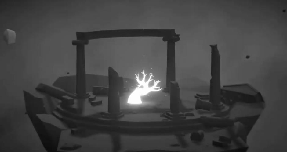 projet école jeux vidéo : Erebos