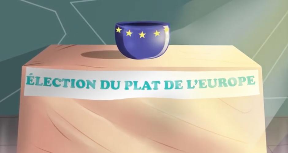 projet école animation 3d & vfx : Briser la glace