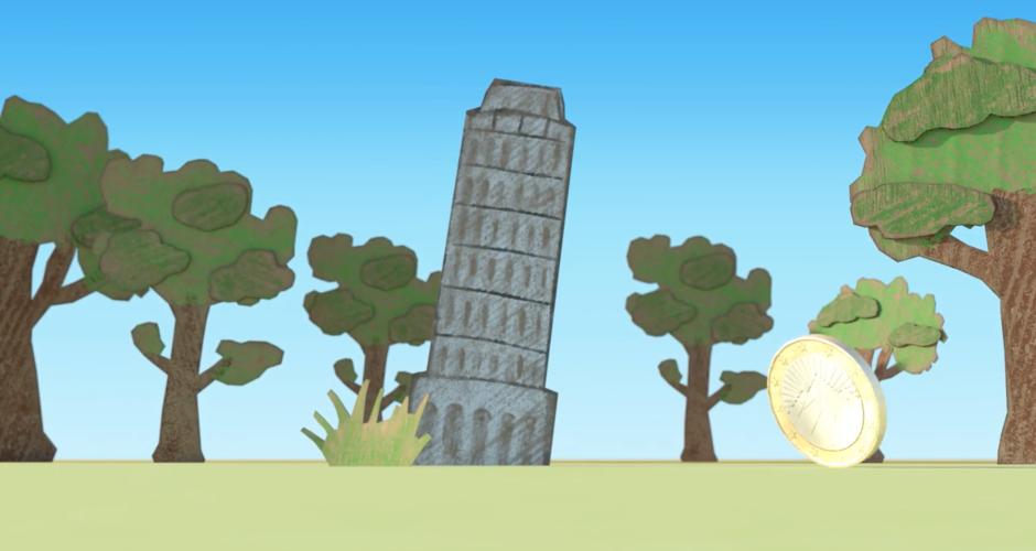 projet école animation 3d & vfx : Ode