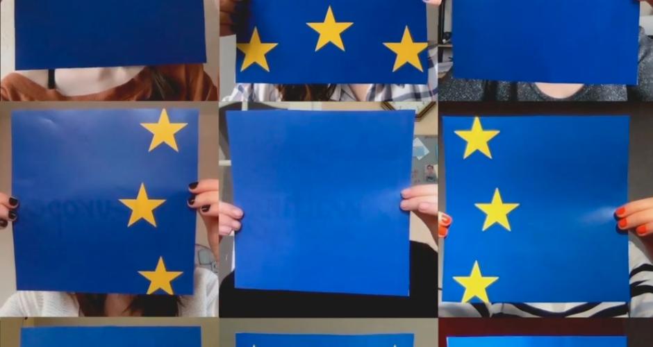 projet école design graphique et digital : Les universités européennes