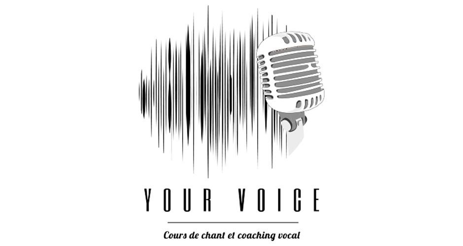 projet école design graphique et digital : Your voice