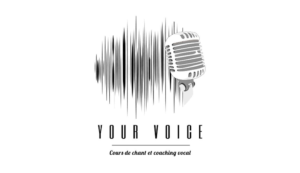Your voice : projet bachelor design graphique et multimédia