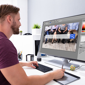 formation continue Photoshop pour le web