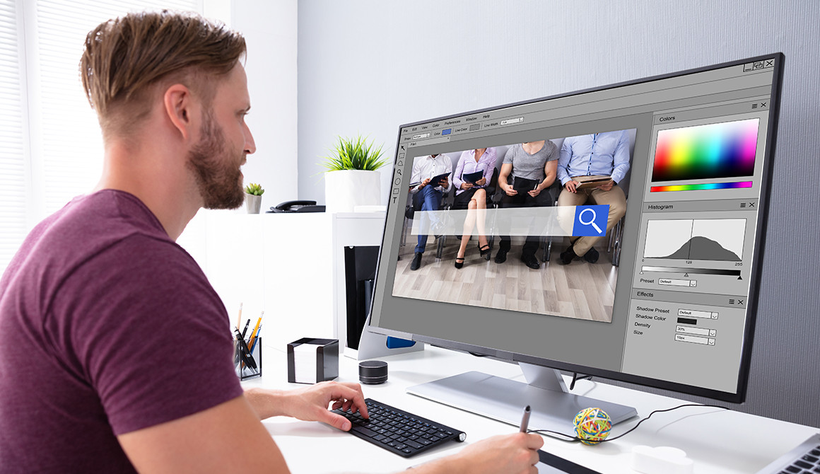 formation Photoshop pour le web