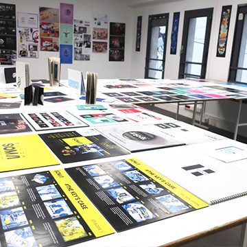 formation continue InDesign Niveau 1