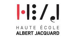 logo Ecole Albert Jacquard